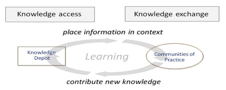 knowledge based development carrillo francisco javier